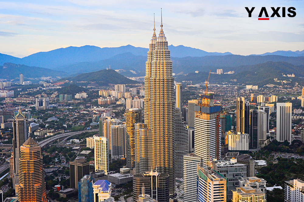 Malaysia - Immigration System Upgrade Inevitable