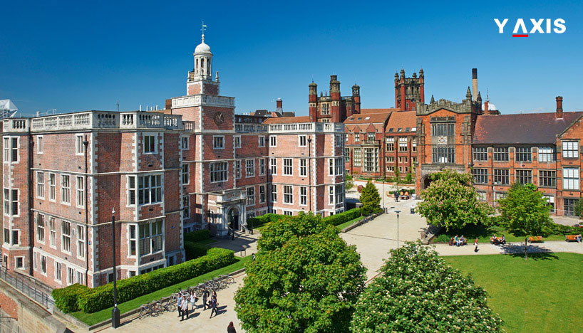 UK Universities offer scholarships to Indian postgraduate students