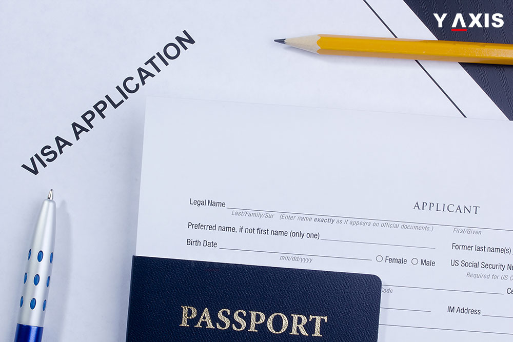 UK student visa applications fall to their lowest level
