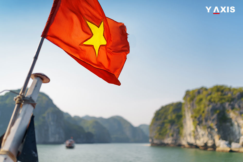 Vietnam extends free policy to five western European nations