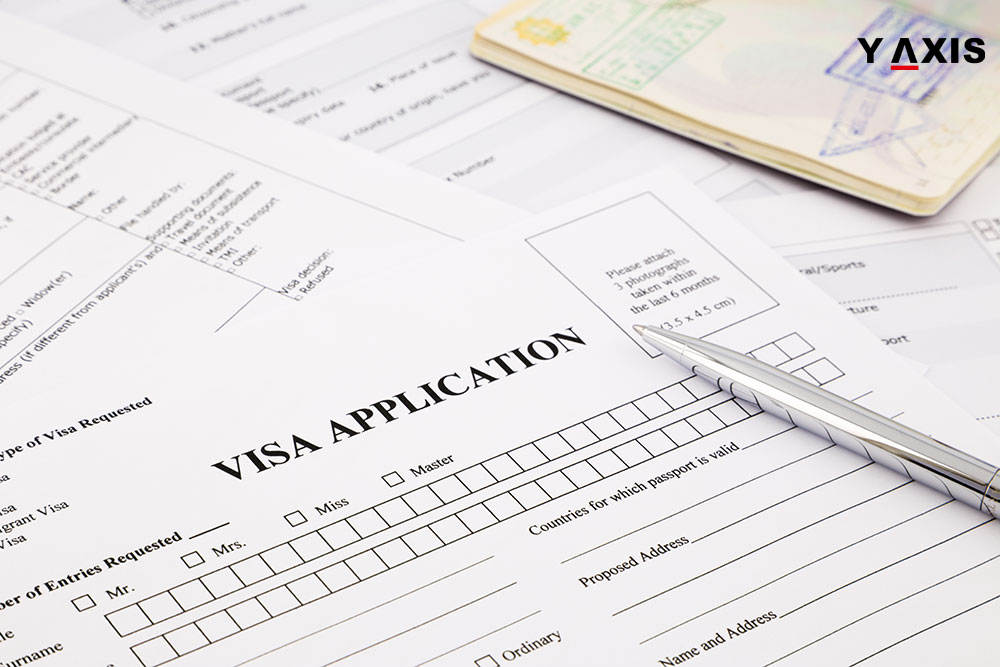 Visa Applications