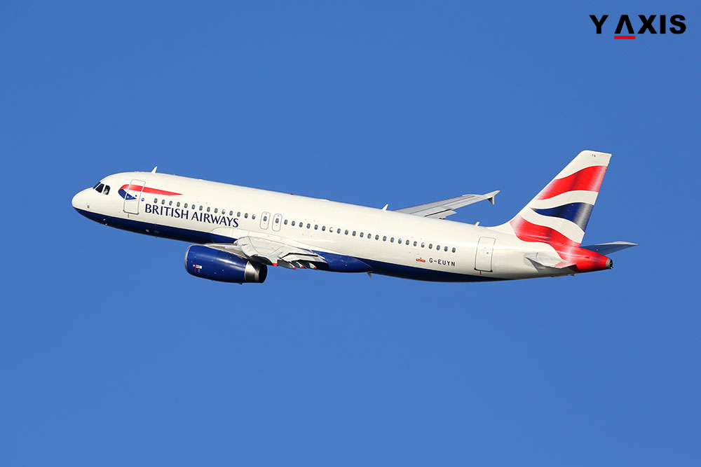 British Airways introduces special offer for Indian students