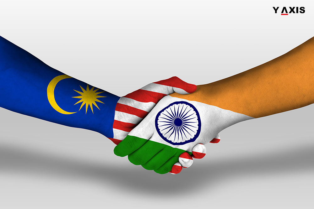E-Tourist Visa Facility for Malaysian Tourists Visiting India