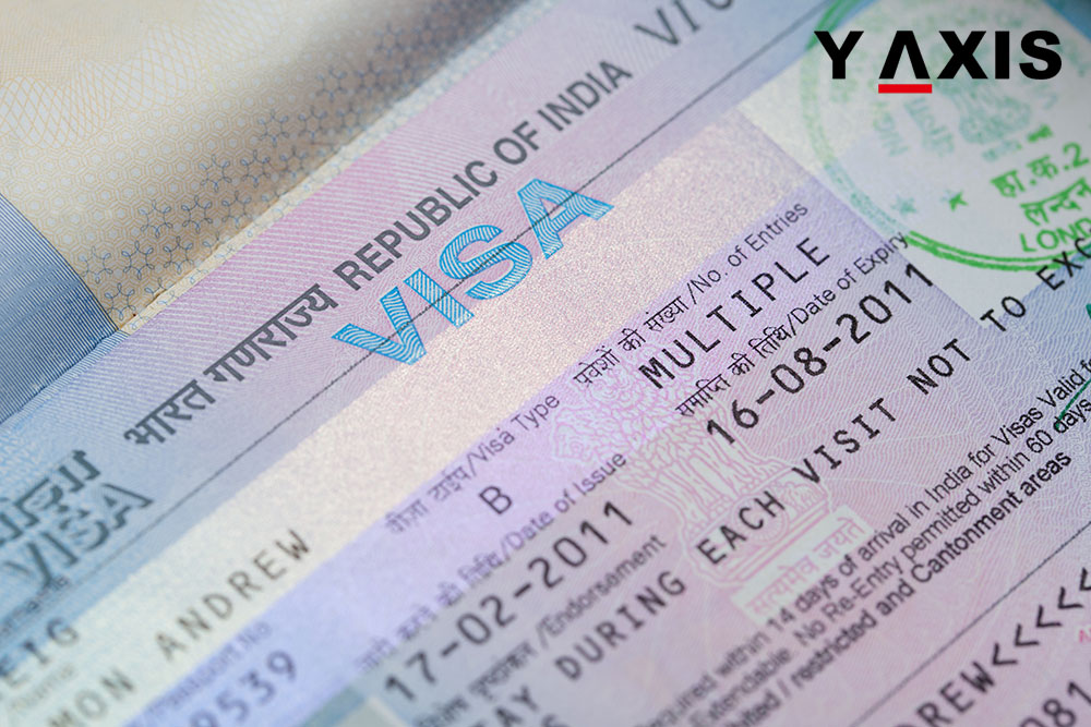 Indian commerce ministry suggests reclassifying visas