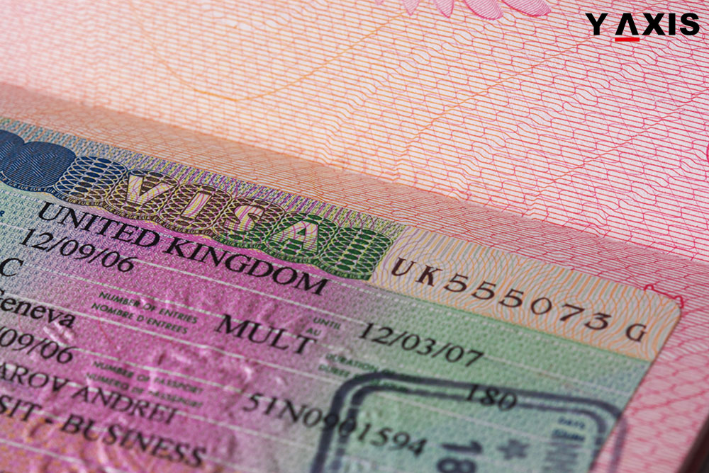 Online Visa Application Form Launched by UK Immigration