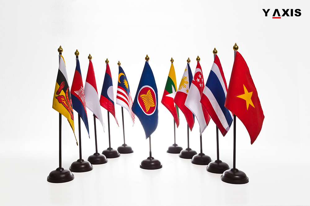 Single Asean visa