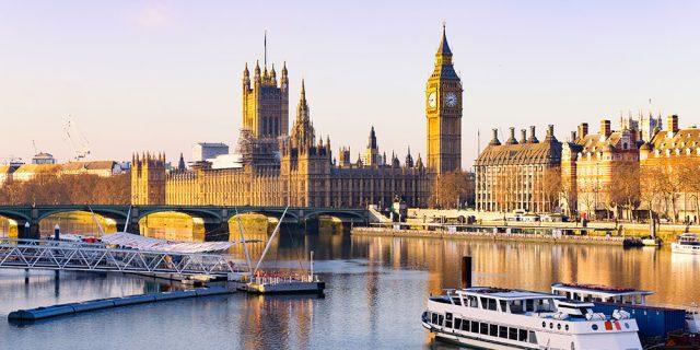 UK Goverment