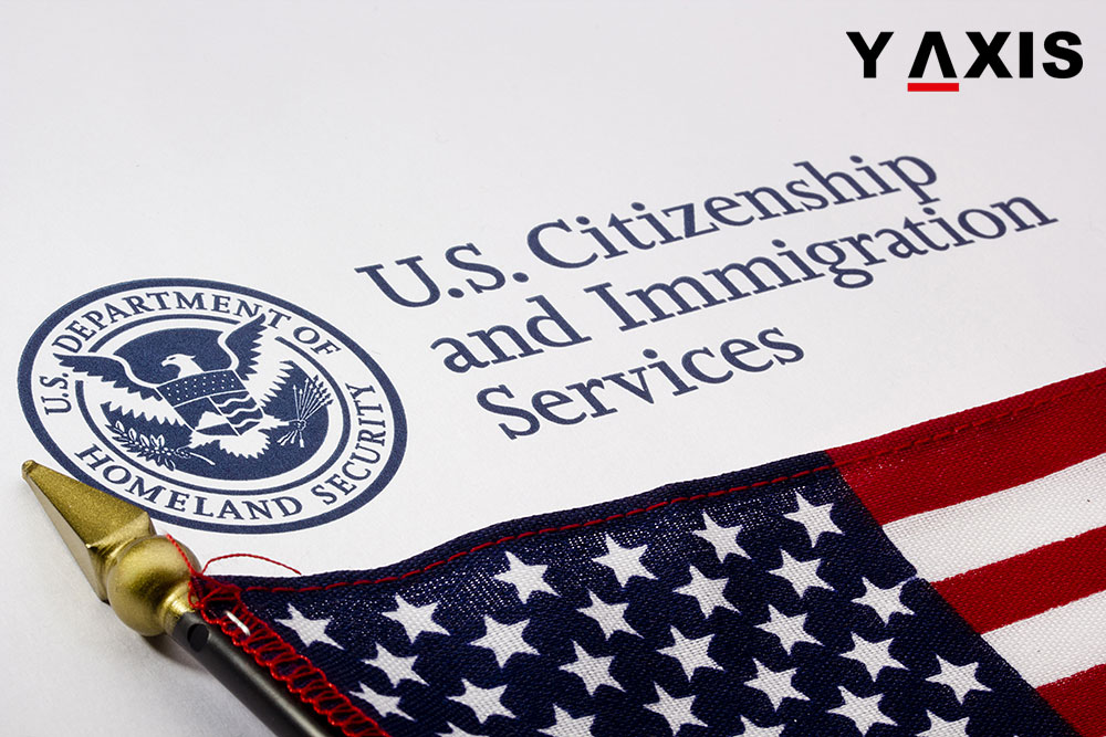 The USCIS was stating that immigrants targeted by scammers