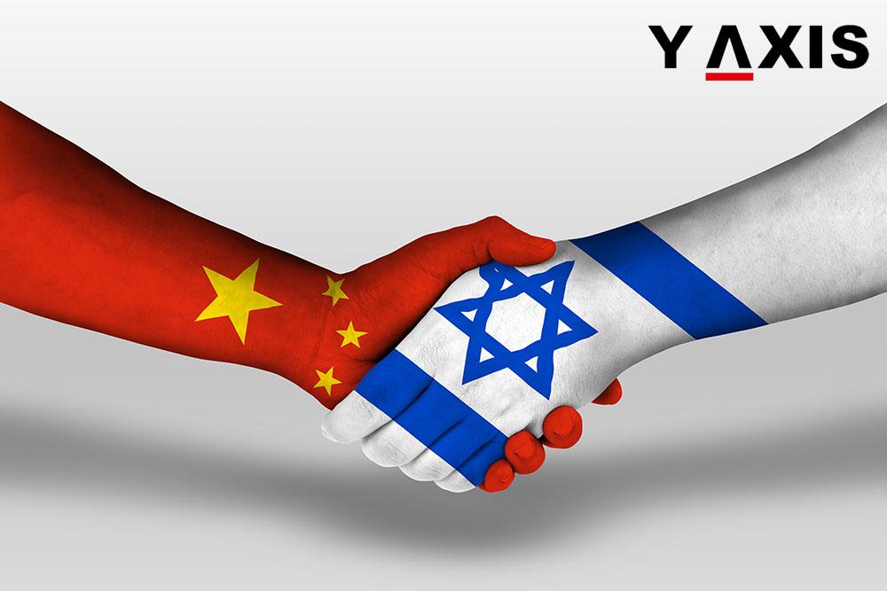 Israel-&-China