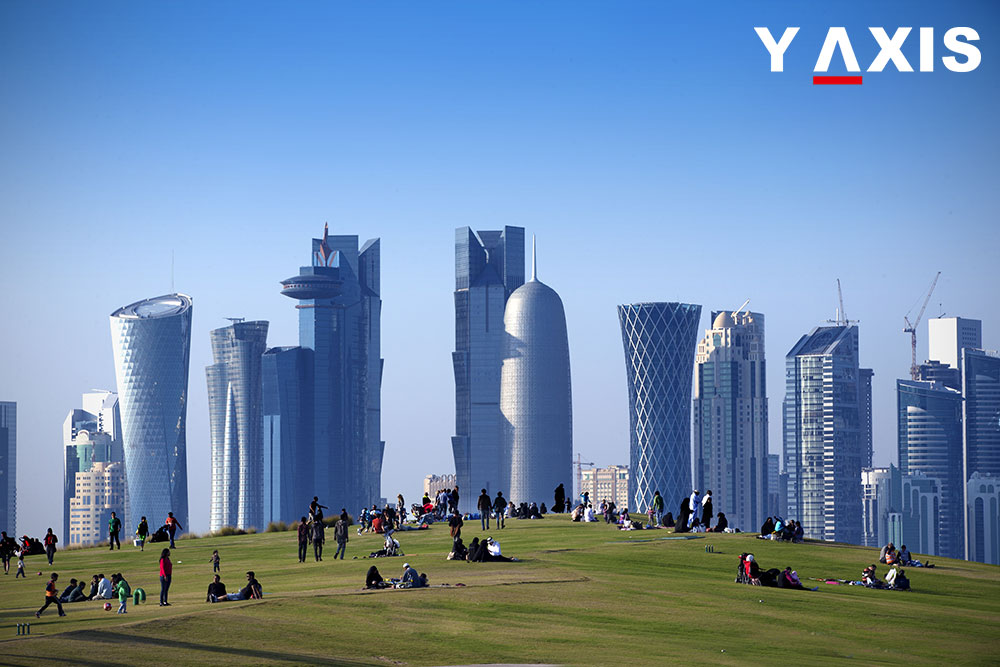 Qatar to offer visas on arrival soon to Indians, Chinese, Russians