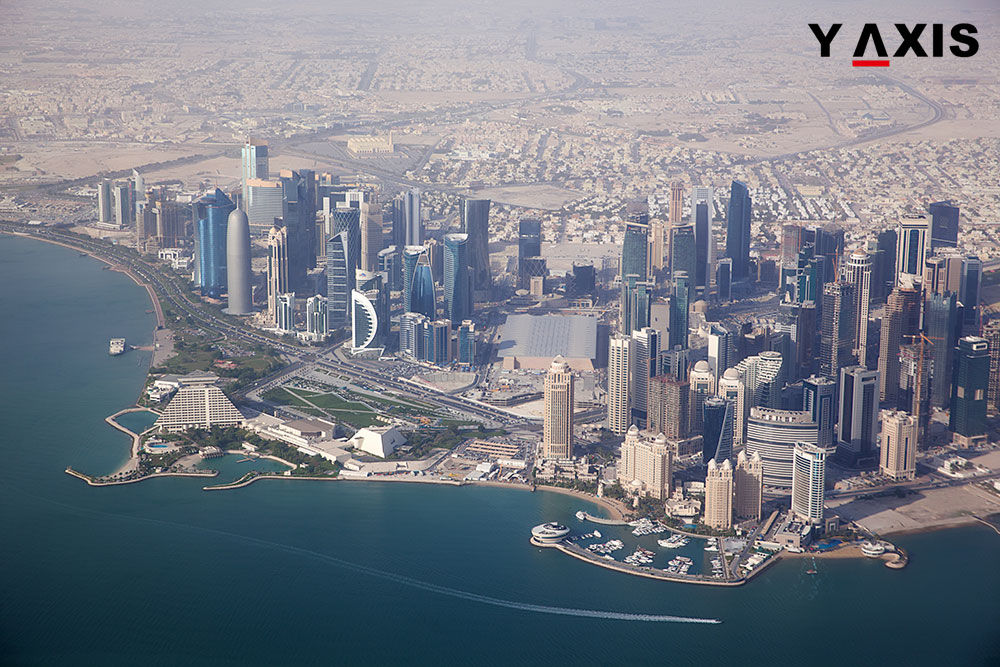 Qatar open tourist visa application to attract more visitors