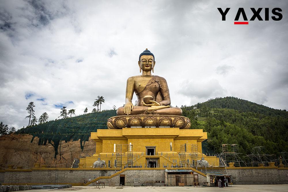 Bhutan-Thailand