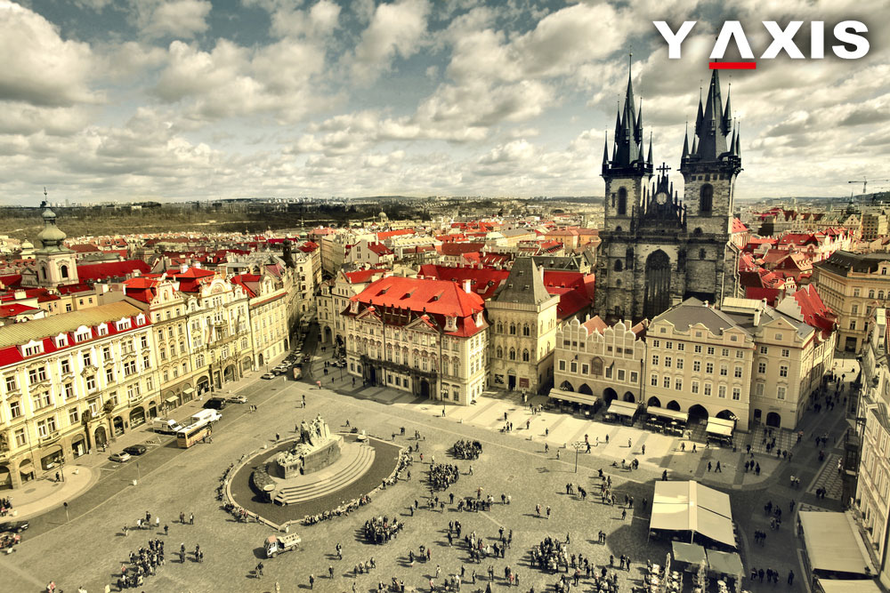 Czech Republic visa policy is hindering foreign nationals