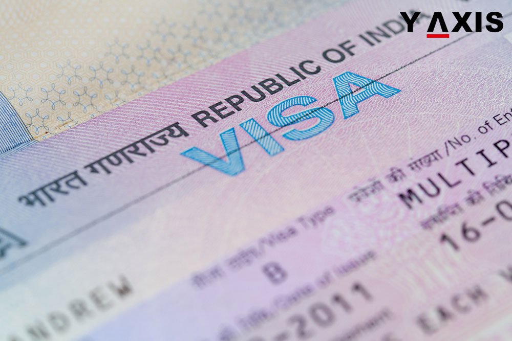 India is planning to ease visa regulations for business, tourism