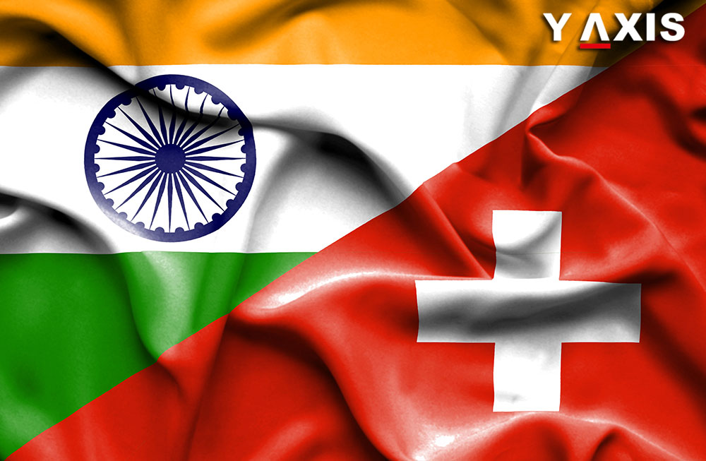 India and Switzerland agreement on mutual visa waiver