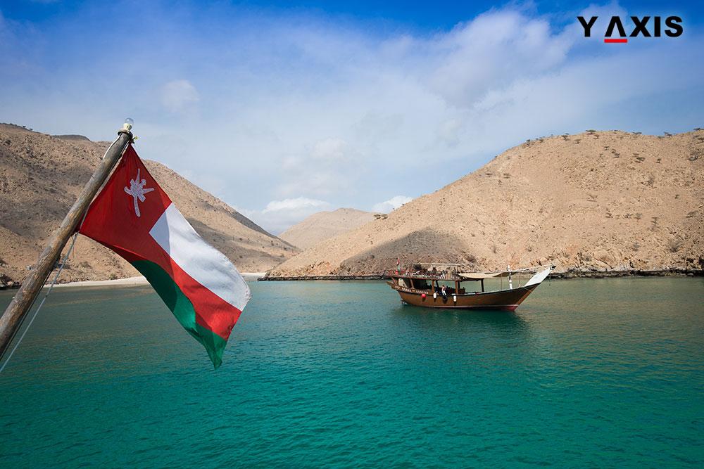Oman announces online tourist visas