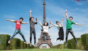students to apply for admission in Europe
