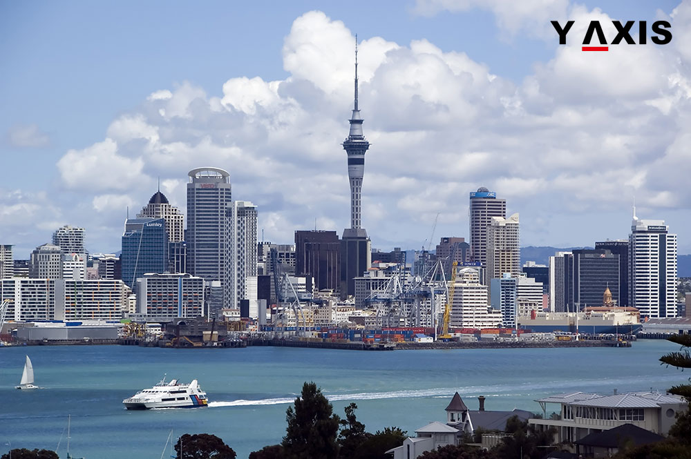 Immigration to New Zealand will increase
