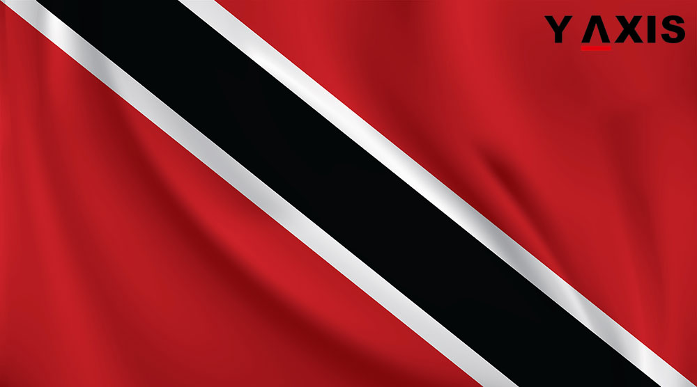 Trinidad and Tobago do not have the privilege of visa elimination