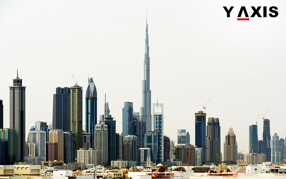 united arab estates