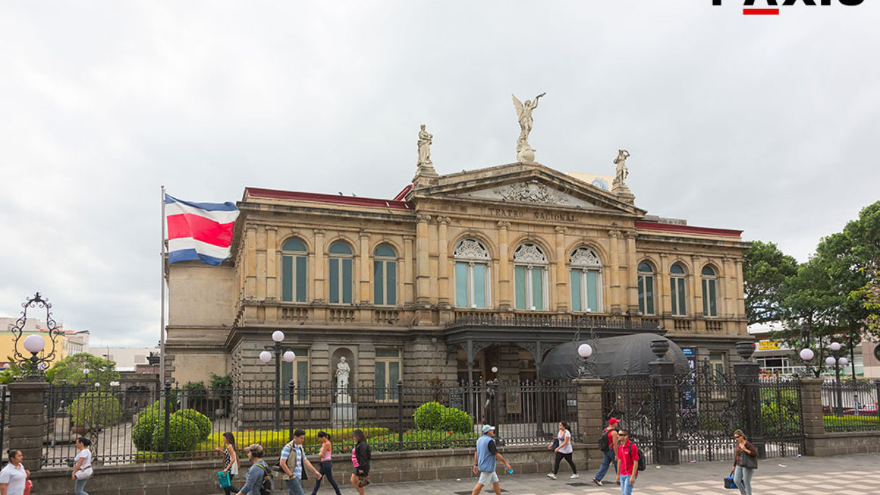 Costa Rica New Visa Policy Not To Affect Other Country Citizens