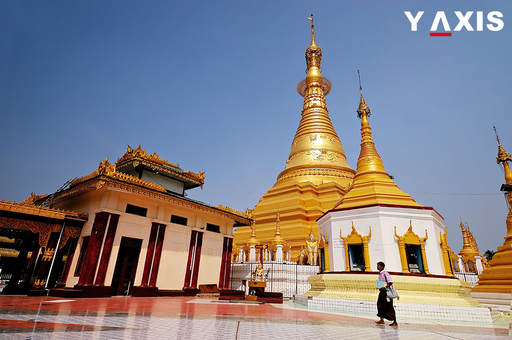 Myanmar has increased visa prices