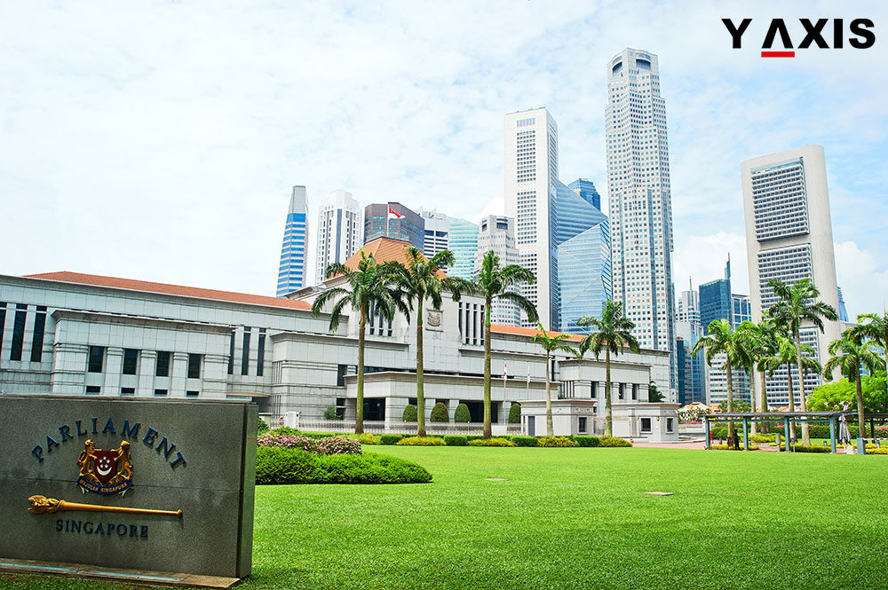 Singapore to relax work visa restrictions to attract skilled workers