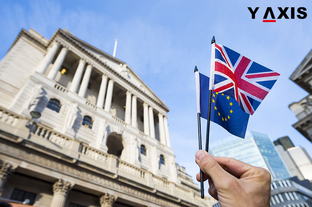 Investor visas for the UK surged after the Brexit referendum