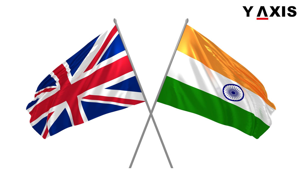 Indian High Commissioner to UK urges addressing of visa concerns