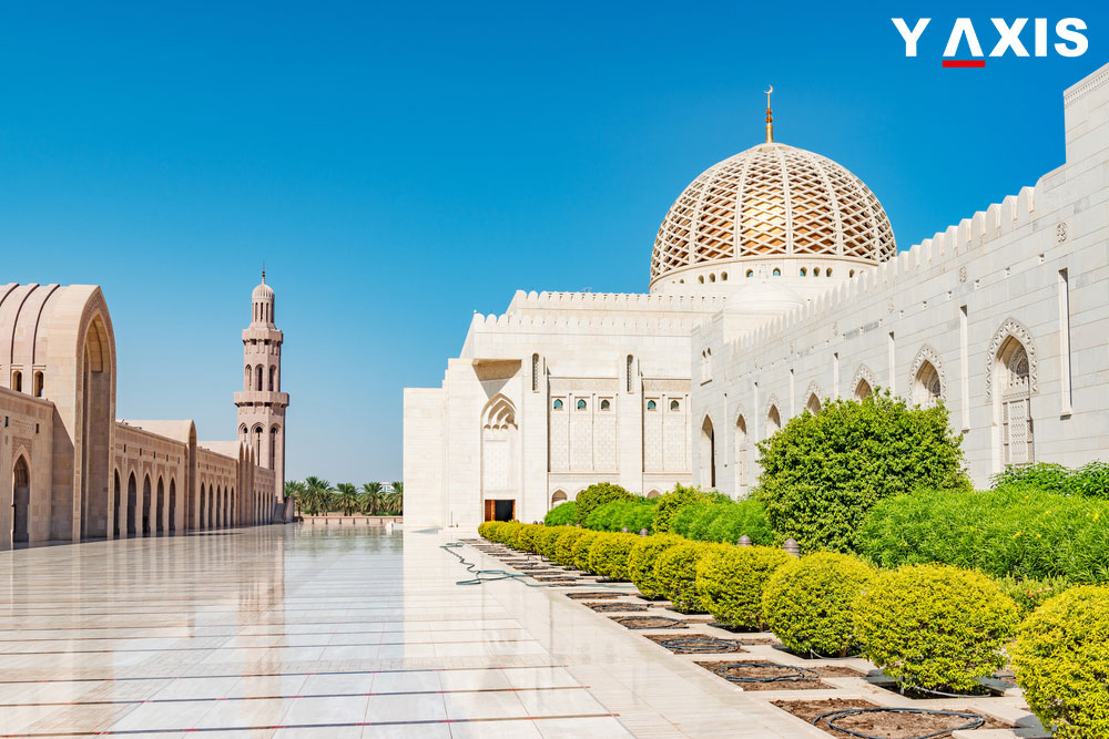 Investors from Oman are being offered permanent residency