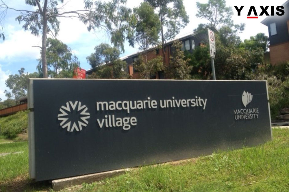 Scholarships have been rolled out by the Macquarie University for Indian students