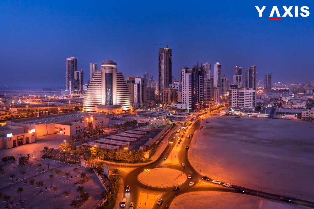 Bahrain announced the launch of a multiple re-entry electronic visa