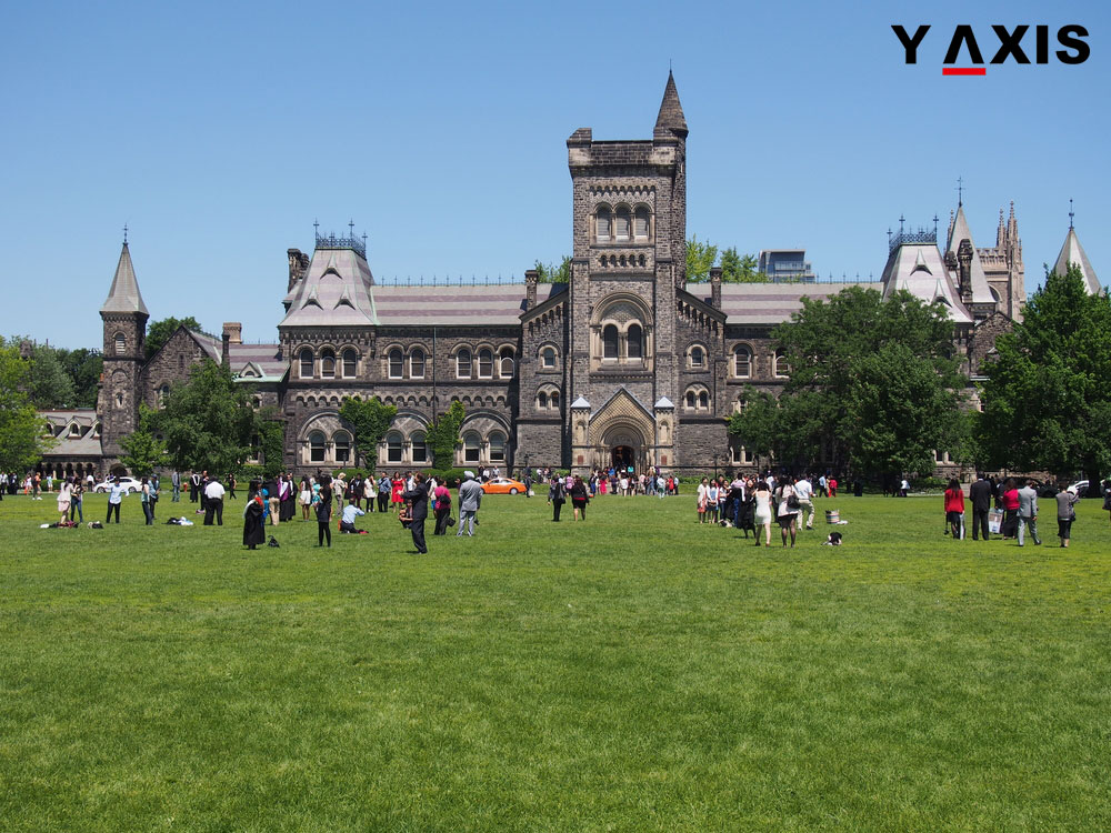 Indian studens benefited by the new residency point's scheme of Canada