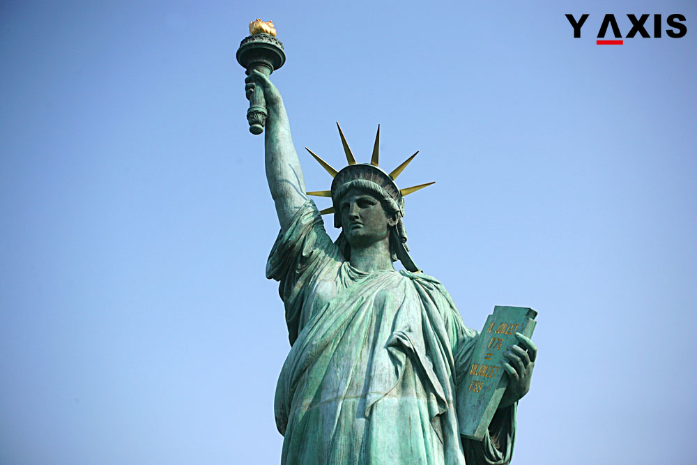 A tourist visa given to the immigrants arriving to the US for vacation, medical or leisure purposes.