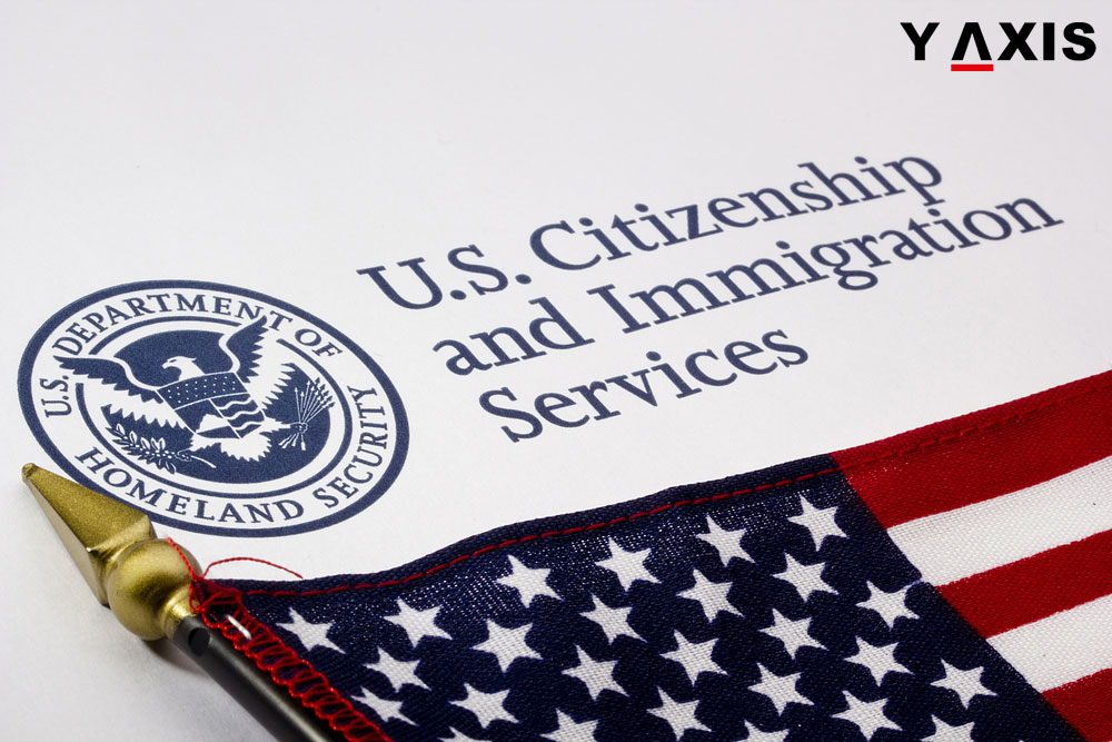USCIS introduce startups for foreign nationals in the US and reside there