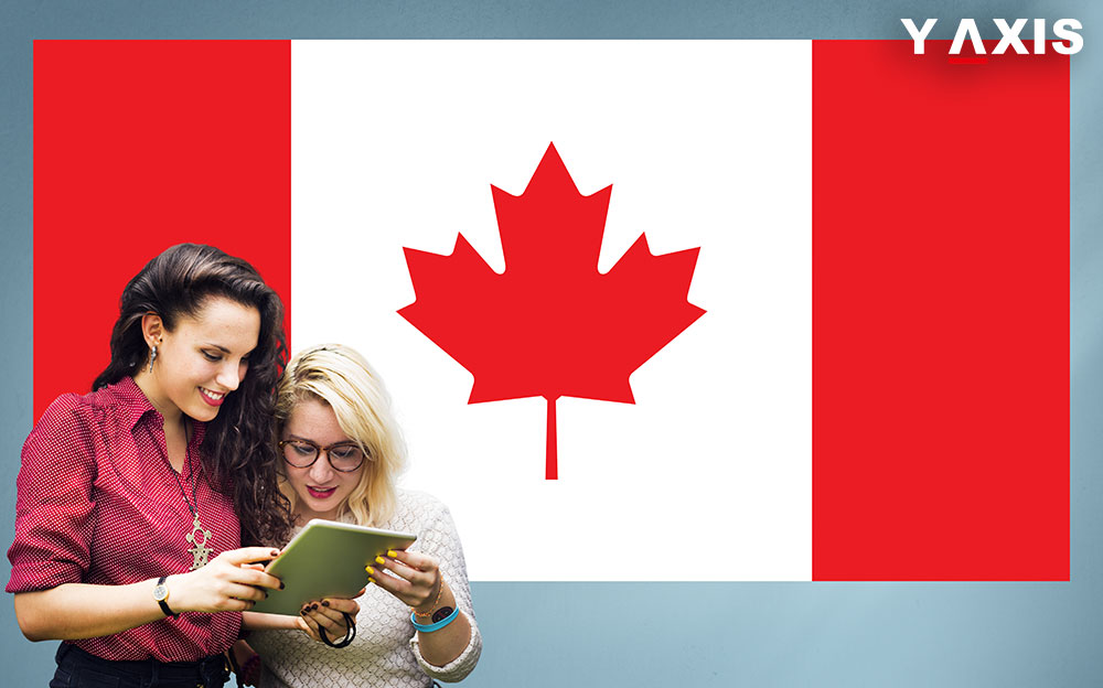 The eligibility criteria for Canadian permanent residency will be revised for overseas students