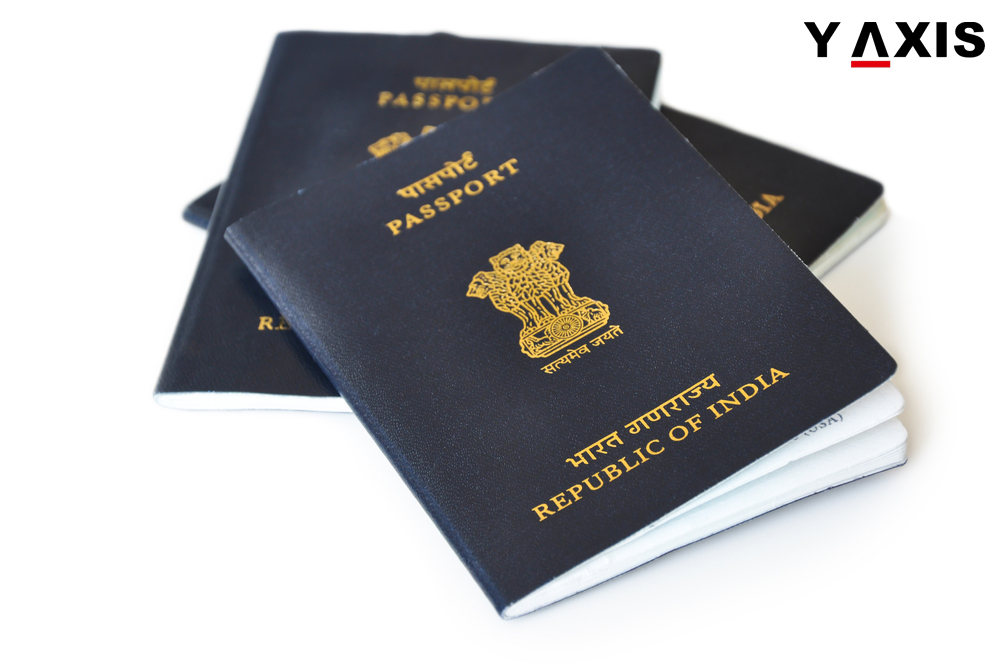 The Passport Index 2017 has given India the 81st place in a ranking of the world's most powerful passports