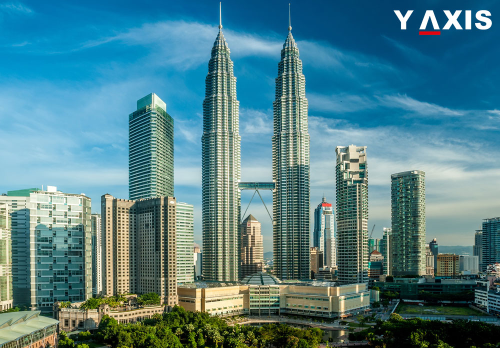 Indians can apply for a visa online for Malaysia from any location and receive it within two days