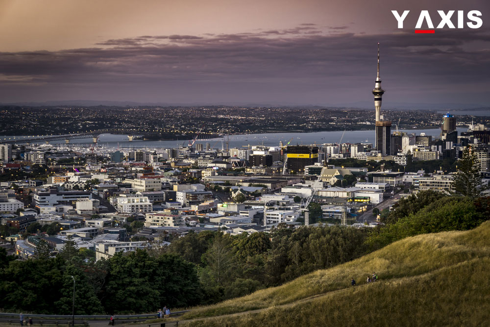 New Zealand to achieve record net migration by work visas