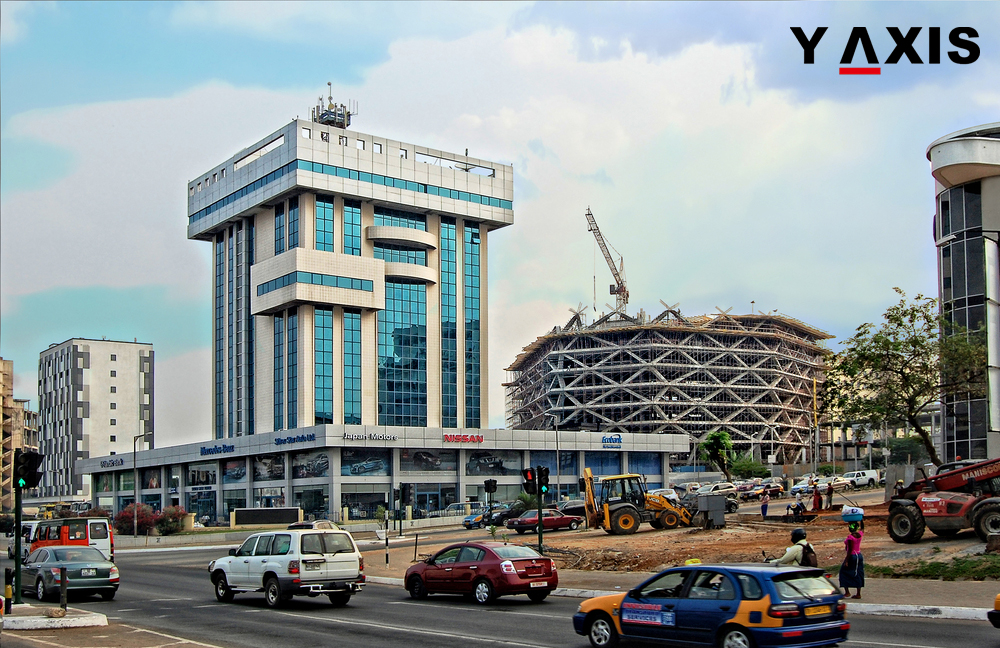 Nigeria is making convenient the processes of visas and immigration to attract foreign direct investments