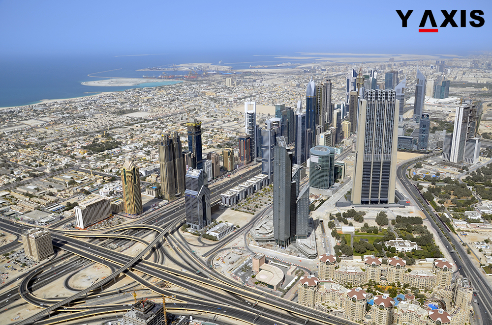 New entry visa system attract skilled professionals from the UAE