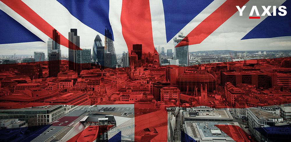 UK visa services