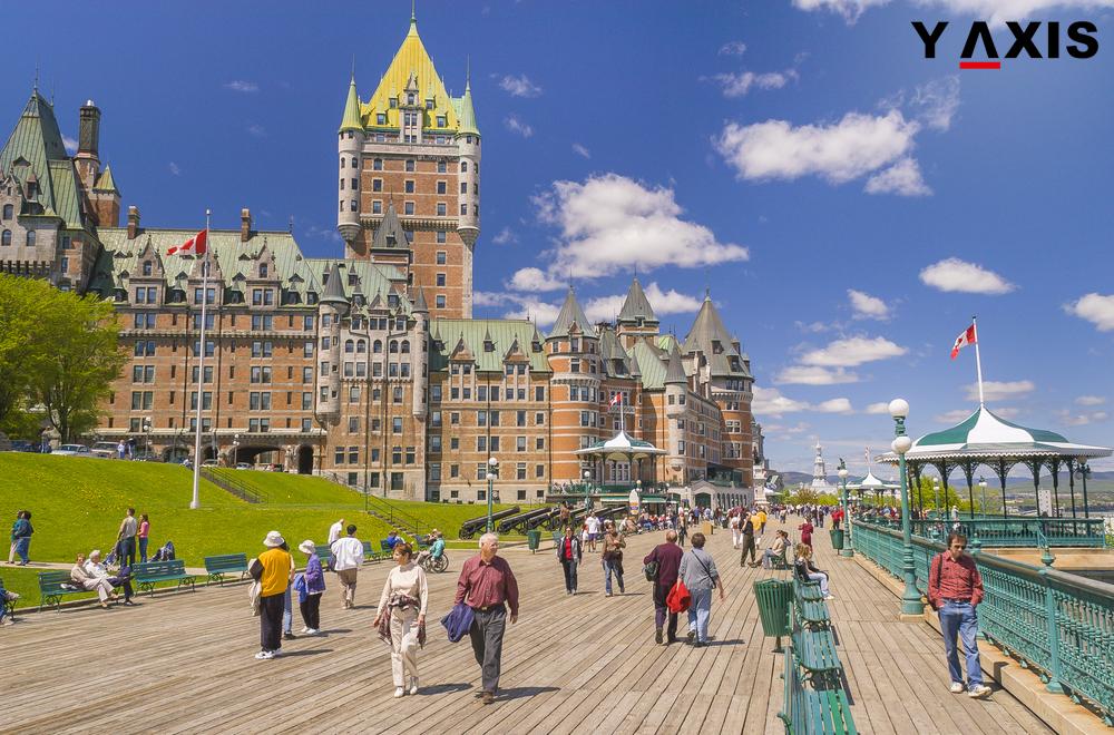 Canada's Quebec