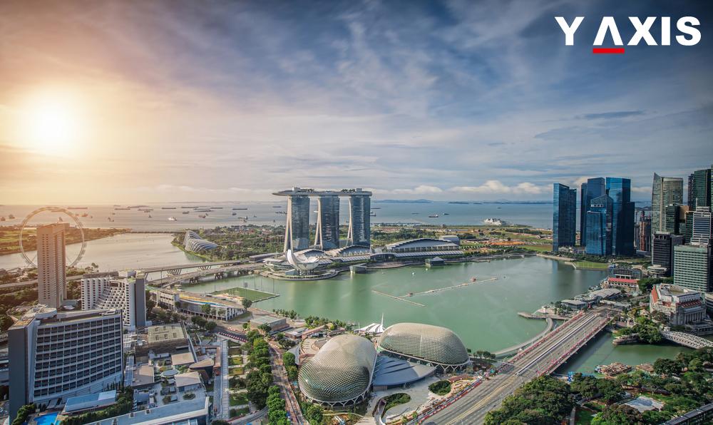 Singapore,-Australia