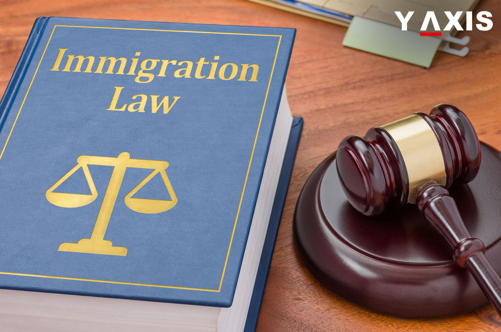 US Immigration law