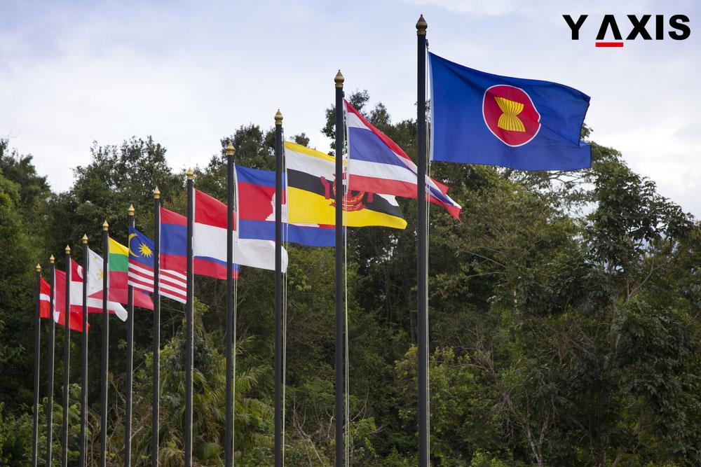 ASEAN Single visa
