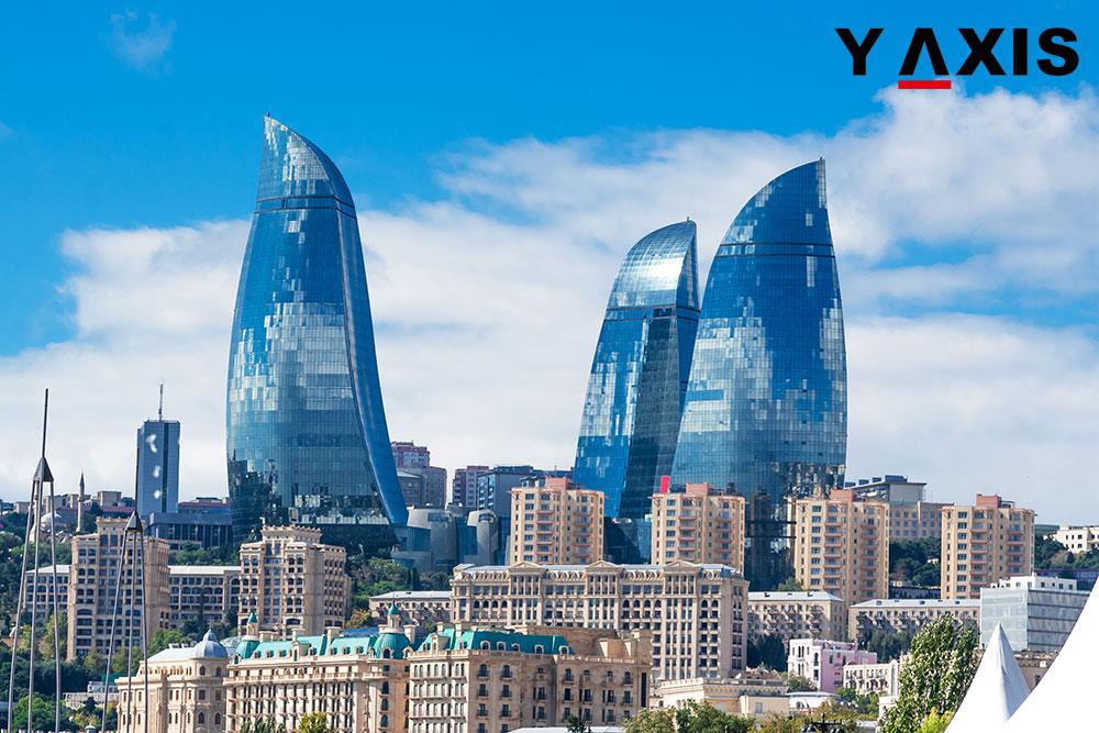 Visas | U.S. Embassy in Azerbaijan