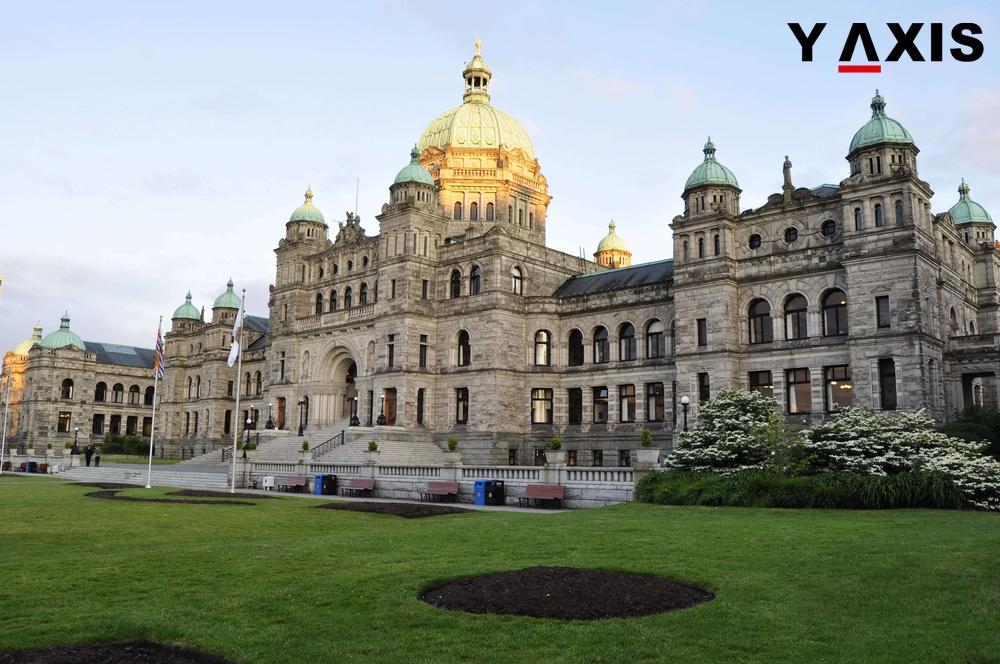 British Columbia's (Canada) PNP