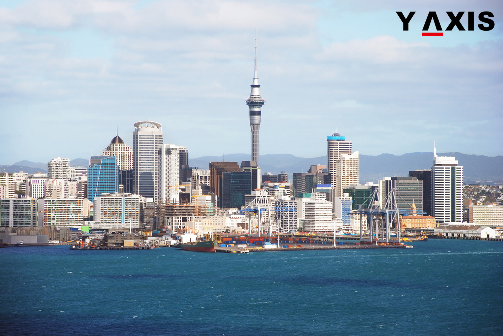 Migrate to New Zealand