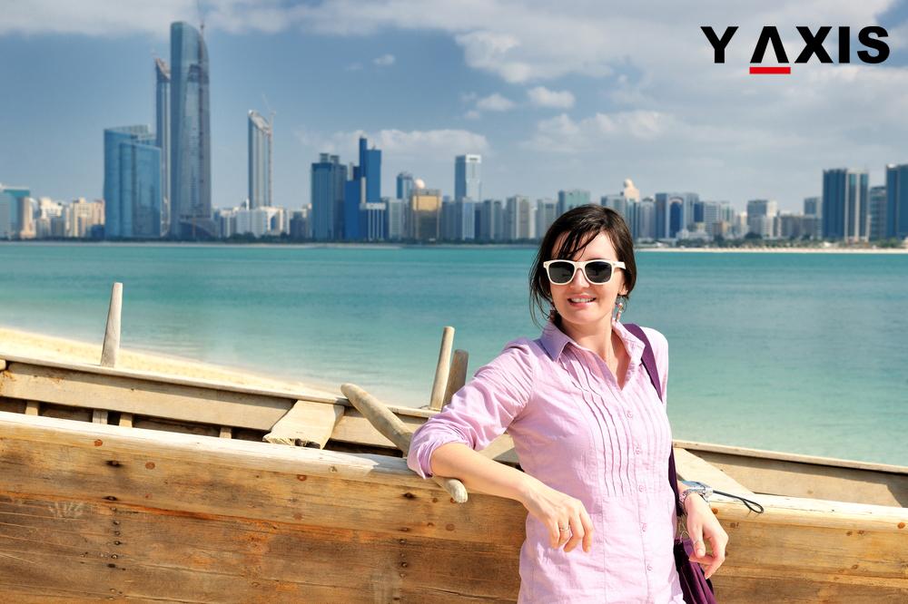 Migrate to Dubai